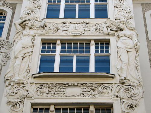 House facade by you.