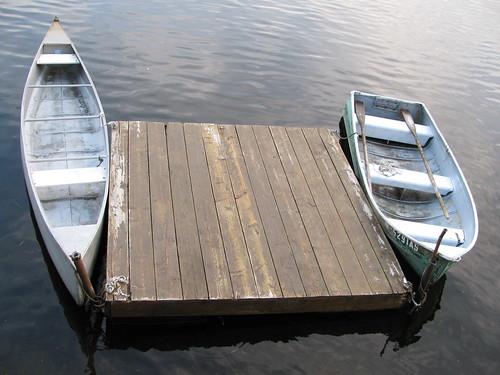 Dock 5/2/2010