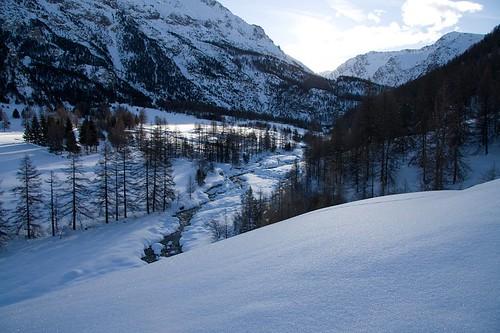 Val di Thures