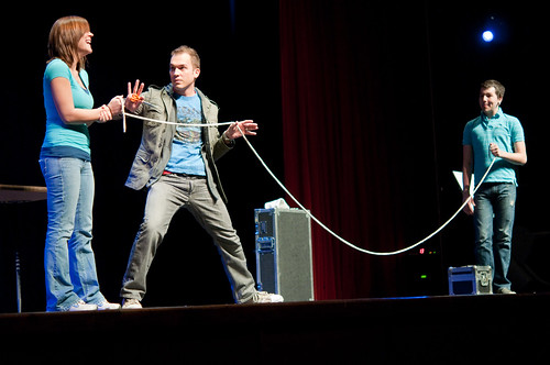 The Rope Trick