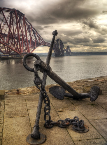 Anchor and Bridge