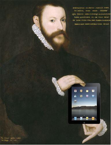 Your iPad is History