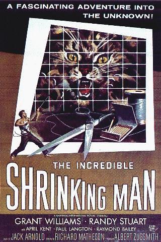 1957-El increible hombre menguante por ti.