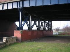 Bridge, Grangetown