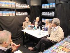 Salone del libro 2010. Ricordando Cesarina Vighy