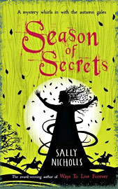 Season of Secrets