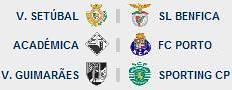 25ª Jornada Liga Sagres