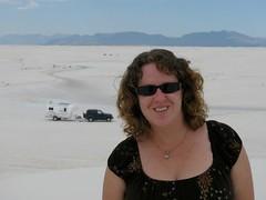 White Sands National Monument-33