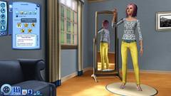 Sims 3 Cas Girl