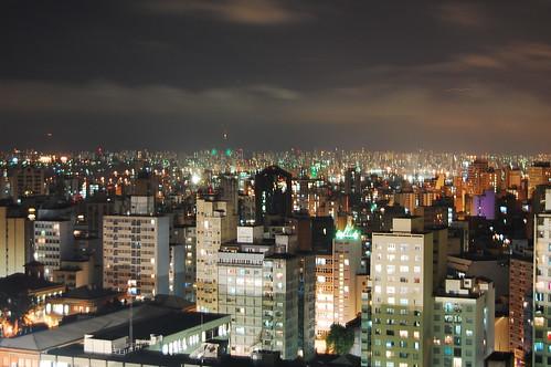 São Paulo - Consolação