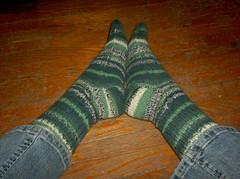 Kiilla Socks