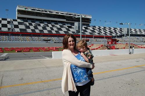 Daytona Intl Speedway