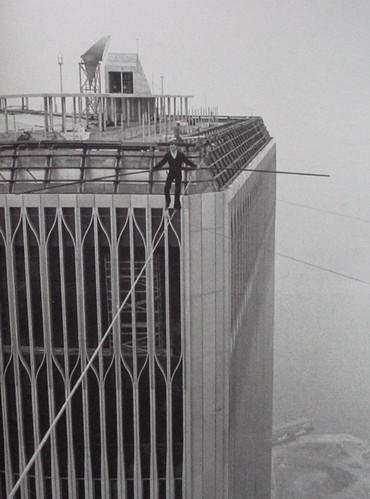 Man on Wire (12) por ti.