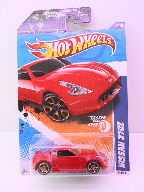 hot wheels nissan 370z (1)
