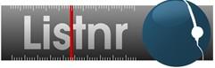 Listnr, a radio scrobbler by ardixiv