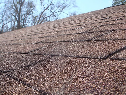 Old Brown Roof