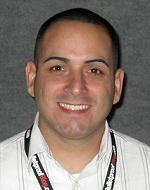 Michael Brito Intel