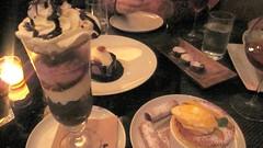 Dessert Spread - BLT Prime