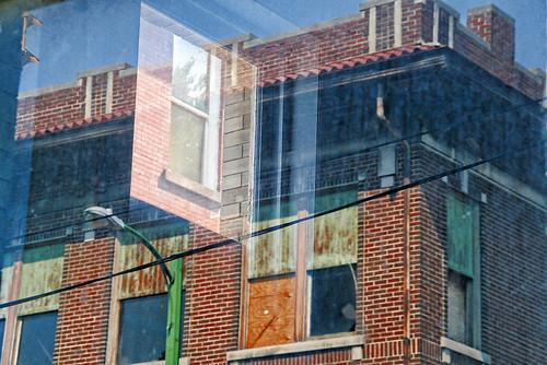 Through the Window #20—Through the Window to the Window