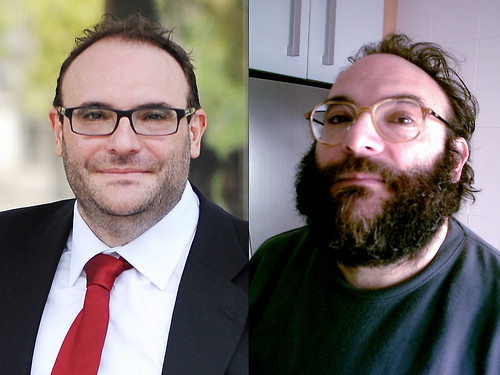 Cinco meses después