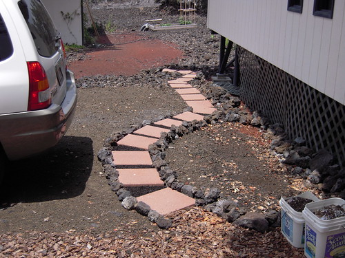 NEW CURVED PATH