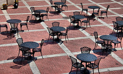 Piazza Chairs