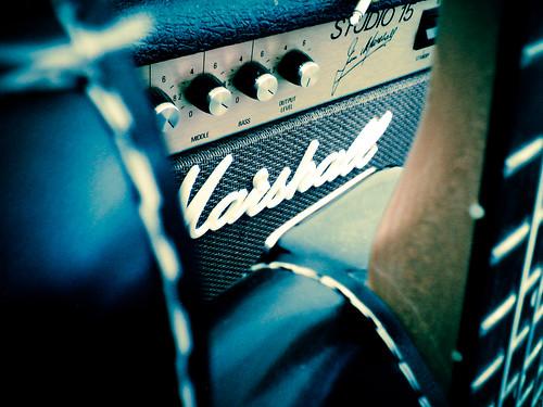 guitar & amp pr0n
