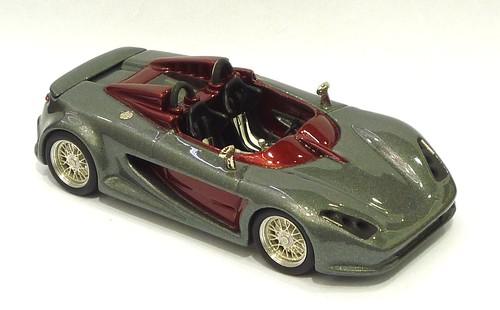Porsche S2.0 Sbarro - ABC