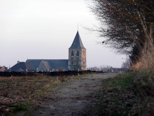 Kerk van Moorsel