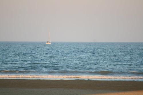 Mediterranean Sail