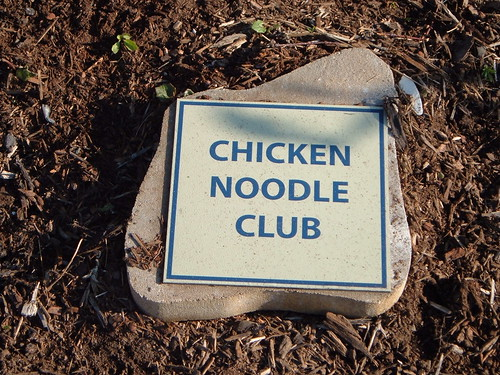 Chicken Noodle Club