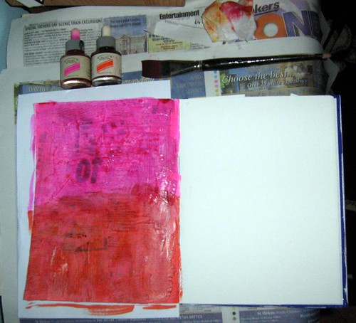 LETTER N PAGE STAGE 3