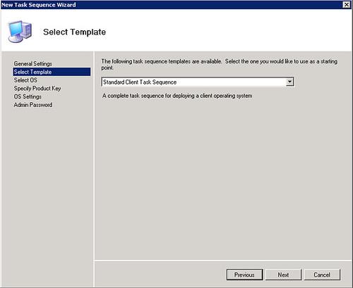 Microsoft Deployment Toolkit 2010 Beta 1: Using MDT to