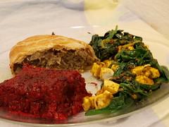 Vegetarian, Bento, Recipe, Cuisine, Zoé