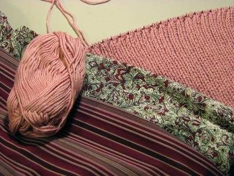 Glace vest: colors