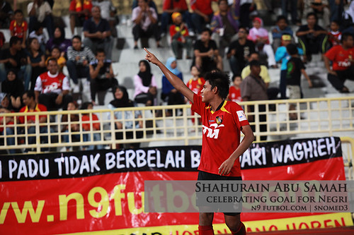 Shahurain celebrates