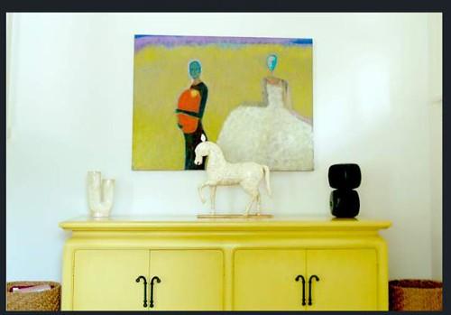 Honey Interiors South Pasadena