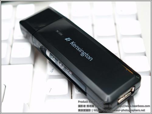 Kensington 38036 Portable Battery Charger