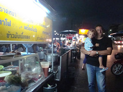 Krabi night market 2