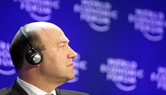 Gary D. Cohn - World Economic Forum Annual Mee...