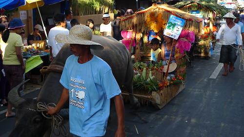 Parada ng Kalabaw