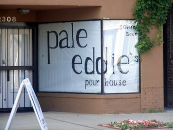 Pale Eddie's comes to 2nd Ave. N. acnatta/Flickr