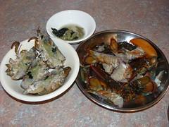 Lobster dish - 2