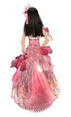 Pink Boutique {Back}