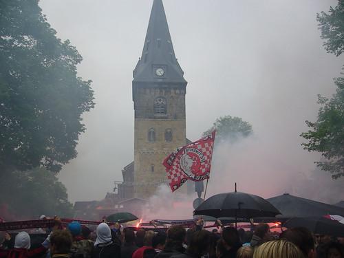 Twente Enschede Olee oleeee ^^