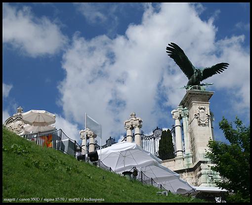 Budapest - Palace