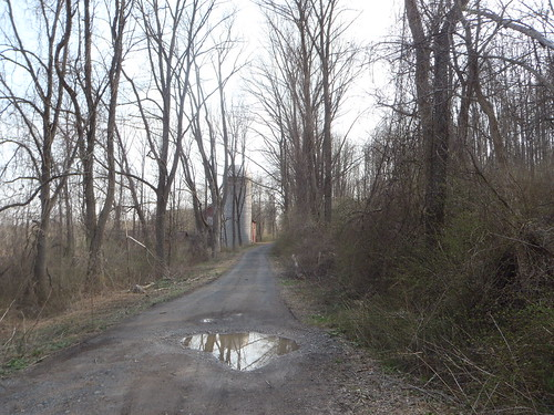 Old Mine Road, Delaware Water Gap National Recreation Area