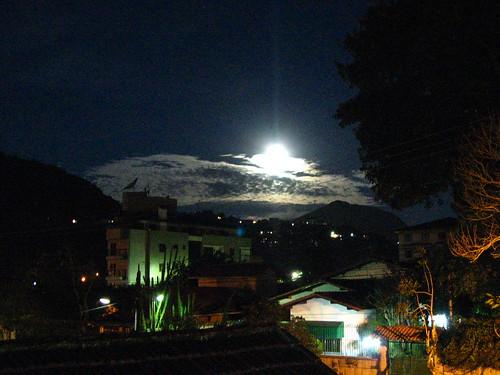 Lua Gigante