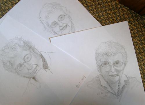 2009-05-09  me, myself and I