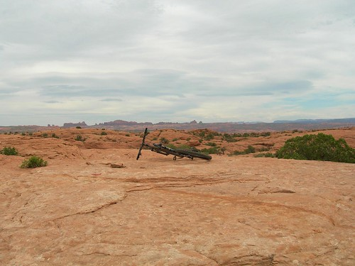 Moab Brands Trail